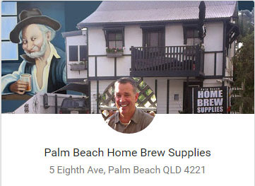 Palm Beach Home Brew Supplies