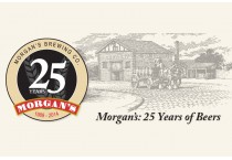 BUY MORGAN'S BREWING PRODUCTS ONLINE