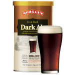BUY Morgan's Premium Ironbark Dark Ale ONLINE