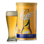 Buy Coopers Mexican Cerveza Concentrate ONLINE