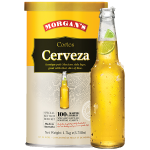 Buy Morgan's Premium Cortes Cerveza Concentrate ONLINE