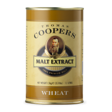 Thomas Coopers Wheat Malt Extract 1.5kg