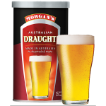 Buy Morgan's Australian Draught ONLINE